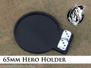 hero holder II