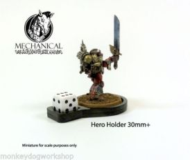 Hero holder
